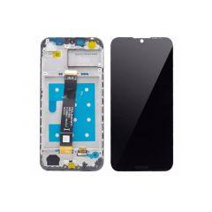 Ecran lcd avec vitre tactile pour Huawei Y5 2019 avec chassis noir