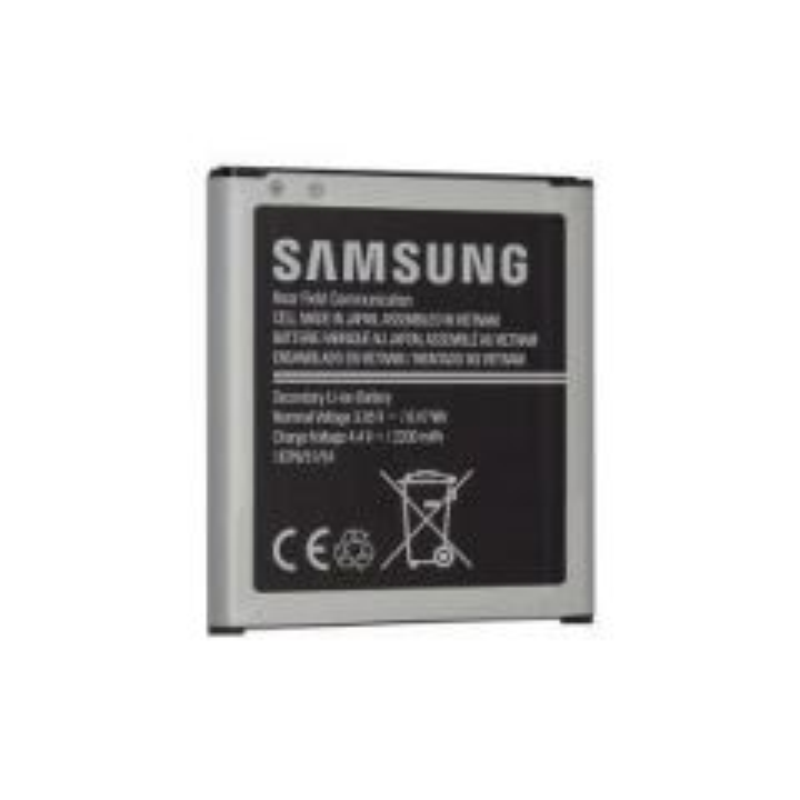 Batterie ORIGINALE Samsung G388 Galaxy XCover 3 EB-BG388BBE (vrac/bulk)