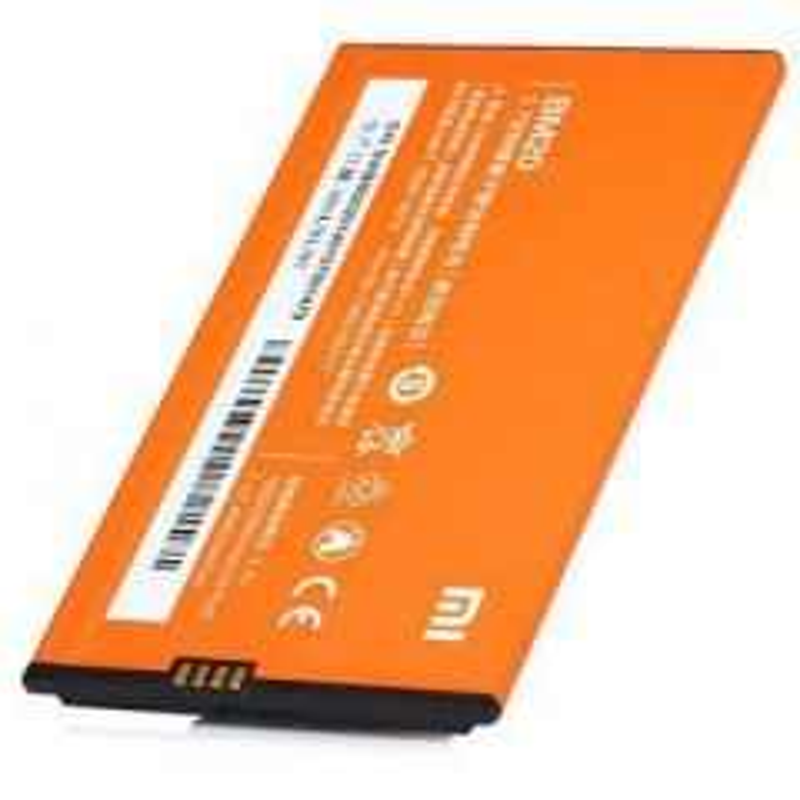 Batterie ORIGINALE Xiaomi Mi 2/Mi 2S BM20 (vrac/bulk)
