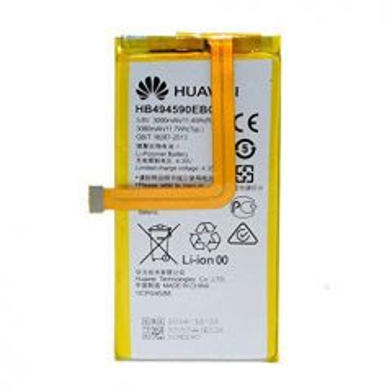 Batterie ORIGINALE Huawei Honor 7 HB494590EBC (vrac/bulk)