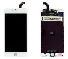 """Ecran lcd avec vitre tactile pour Iphone 6 plus """"EVO"""" noir"""