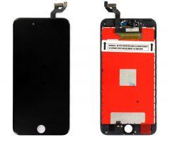 """Ecran lcd avec vitre tactile pour Iphone 6S plus """"EVO"""" noir"""