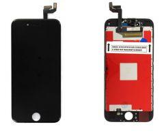 """Ecran lcd avec vitre tactile pour Iphone 6S """"EVO"""" noir"""