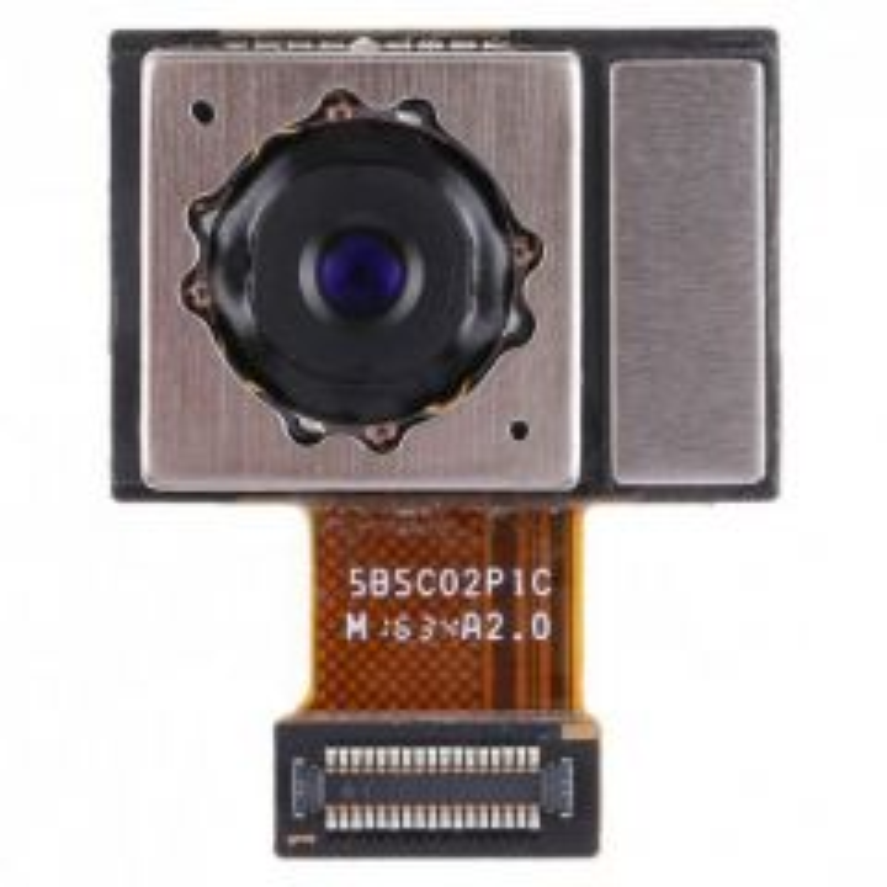 Appareil photo / caméra externe pour HTC U Ultra