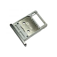 Support sim pour Samsung T875 Galaxy Ta S7 4G argent