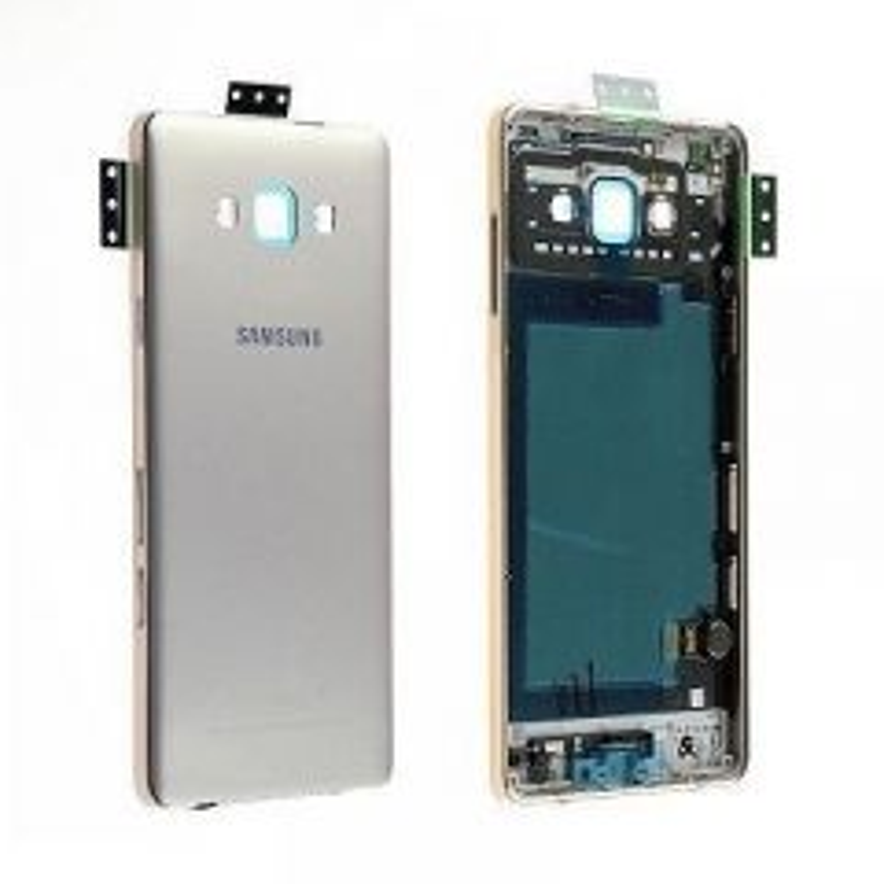 Face arrière ORIGINALE Samsung A700 Galaxy A7 SERVICE PACK GH82-08413F or