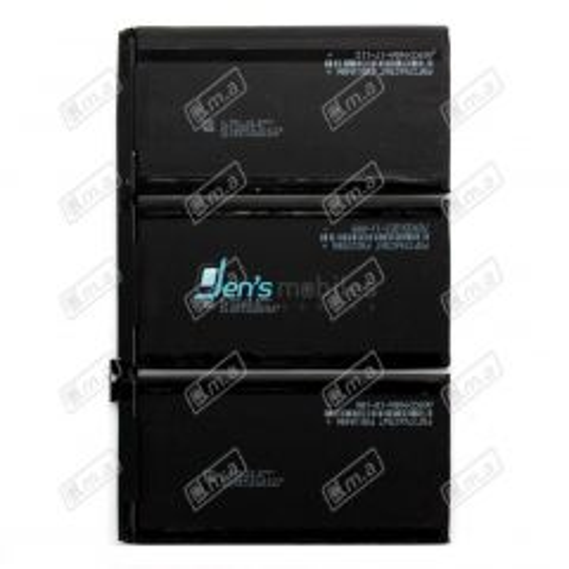 Batterie interne pour iPad 3 (A1416 / A1430)/iPad 4 (A1458 / A1459) (vrac/bulk)