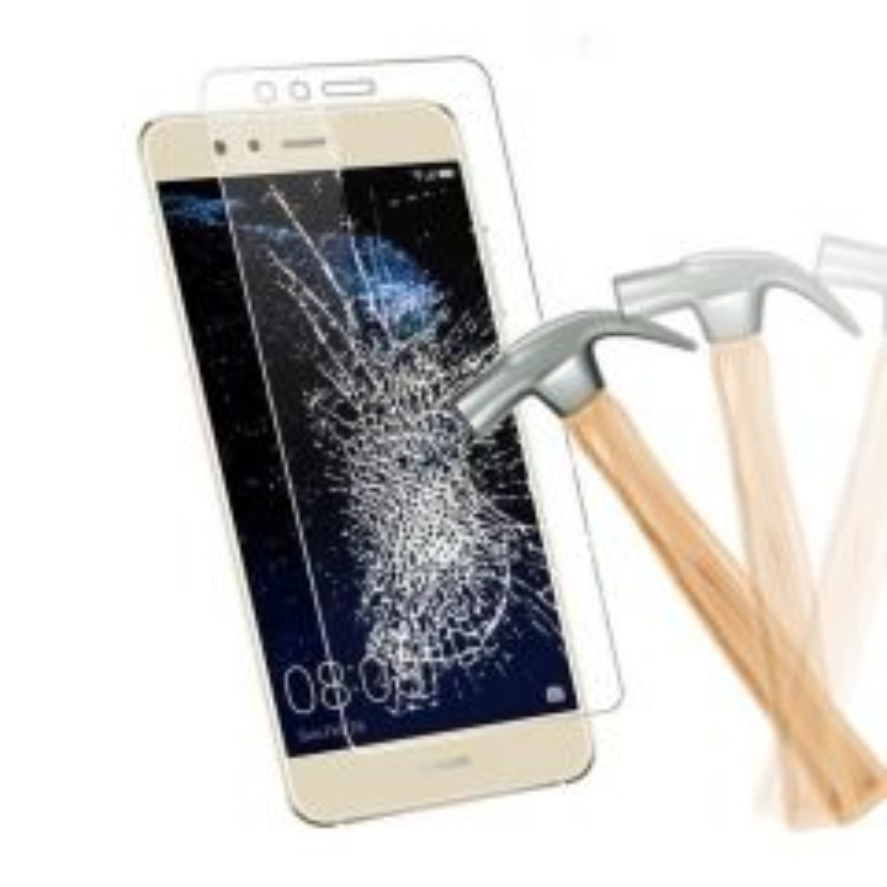 Film de protection en verre trempé pour Huawei Mate 20 Pro (Boite/BLISTER)