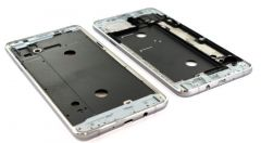 Support lcd avec chassis central pour Samsung J710 Galaxy J7 2016