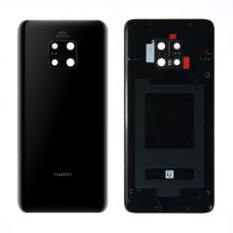 Face arrière ORIGINALE Huawei Mate 20 Pro