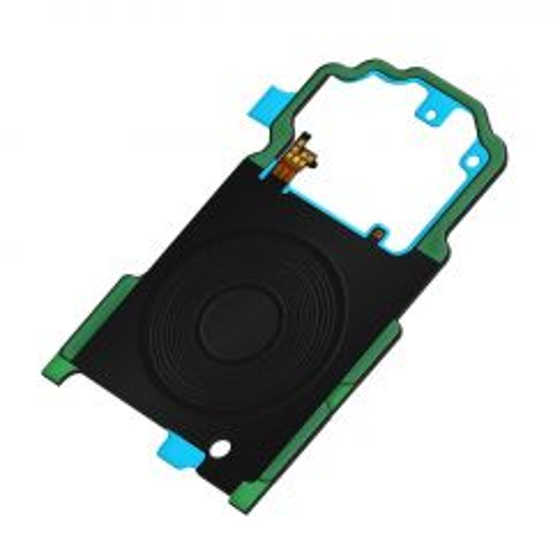 Nappe antenne QI pour charge sans fil (induction) pour Samsung G960 Galaxy S9