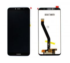 Ecran lcd avec vitre tactile OLED pour Samsung G930 Galaxy S7 or or