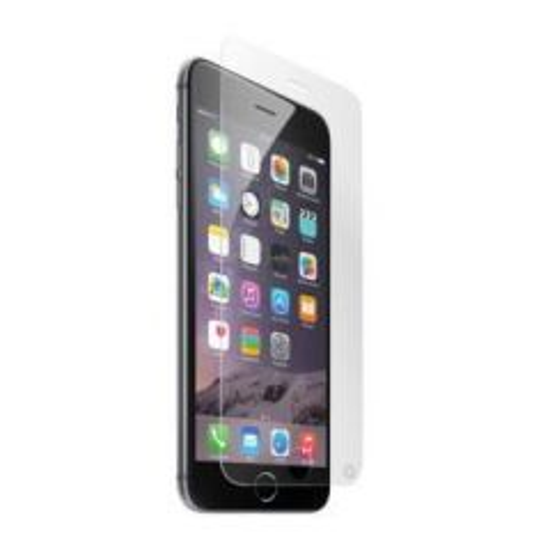 Film de protection en verre trempé pour Iphone 7/Iphone 8 (Boite/BLISTER)