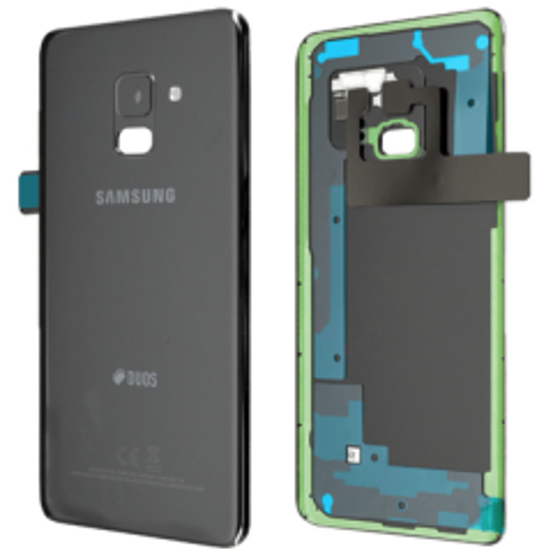 Face arrière ORIGINALE Samsung A530 DUOS Galaxy A8 SERVICE PACK