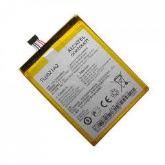 Batterie ORIGINALE Alcatel OT-6050Y One Touch Idol 2S (vrac/bulk)