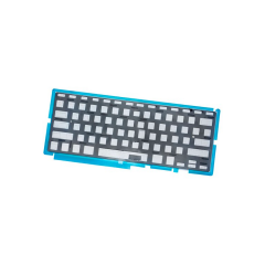Retro éclairage backlight pour clavier AZERTY pour MACBOOK PRO 15 A1707 RETINA