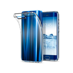 Housse de protection silicone pour Huawei HONOR 9 (Boite/BLISTER) transparent