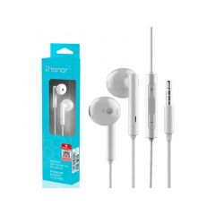 Kit pieton ORIGINAL Huawei AM115 (Boite/BLISTER) blanc
