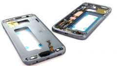 Chassis central pour Samsung G925 Galaxy S6 Edge