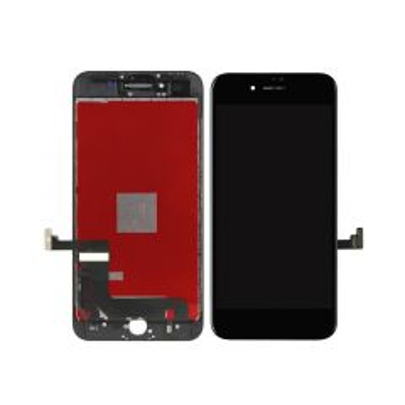 """Ecran lcd avec vitre tactile pour Iphone 8 plus """"EVO"""""""