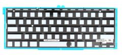 Rétro éclairage backlight pour clavier AZERTY pour MACBOOK AIR 11 A1370