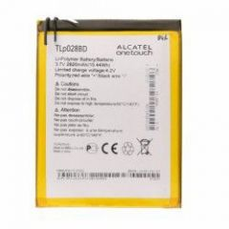 Batterie ORIGINALE Alcatel OT-8050D Pixi 4 (vrac/bulk)