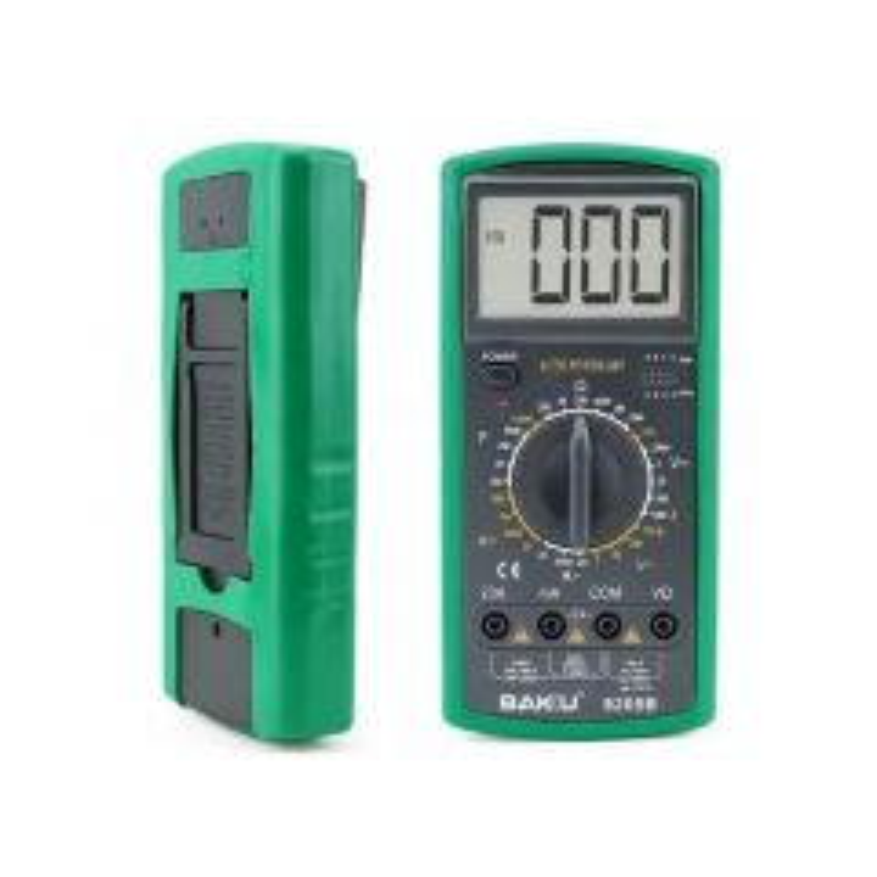 Multimètre digital  BAKU BK-9205B