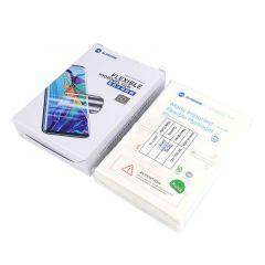 """Lot de 50 films de protection """"hydrogel"""" mat anti-reflet SUNSHINE SS-057E pour smartphones"""