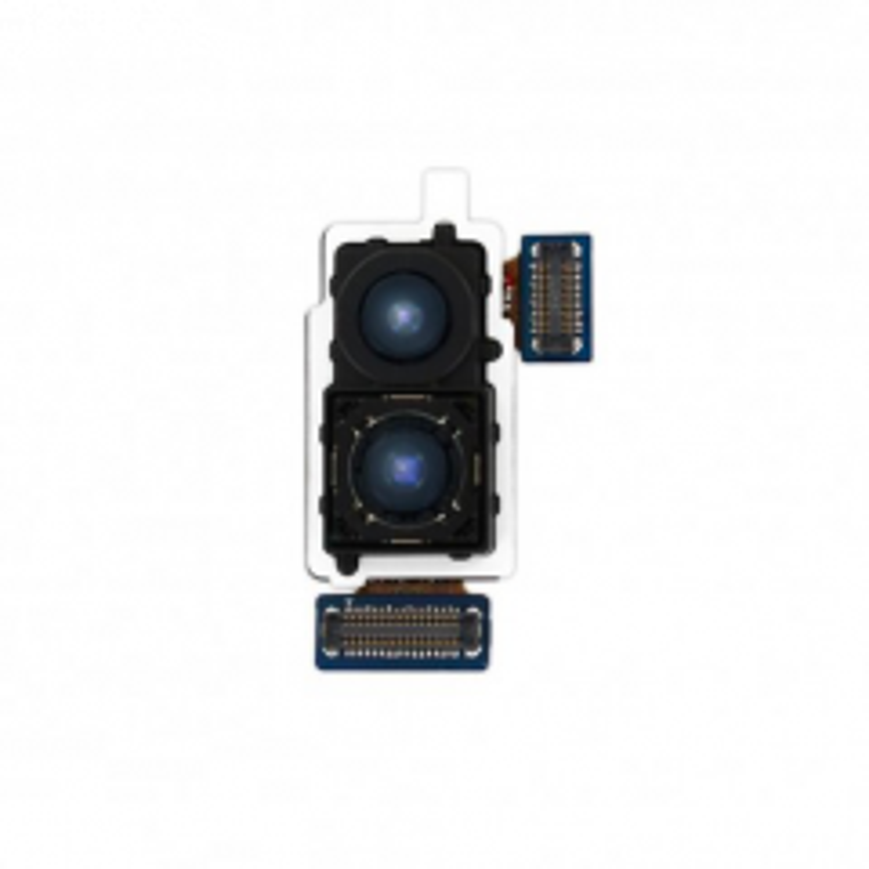 Appareil photo externe pour Samsung A202 Galaxy A20E