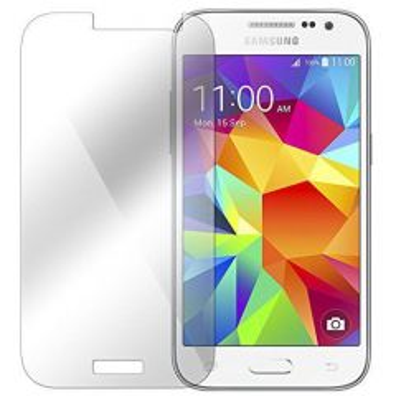 Film de protection en verre trempé pour Samsung G530/G531 Galaxy Grand prime 4G (Boite/BLISTER)