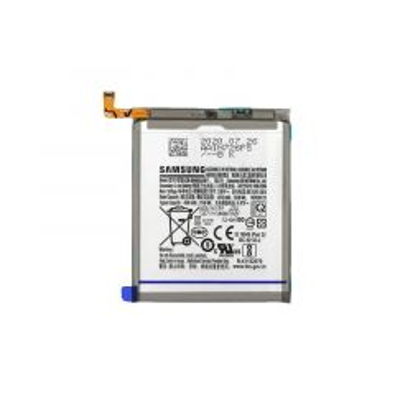 Batterie ORIGINALE Samsung N986 Galaxy Note 20 Ultra EB-BN985ABY GH82-23333A (vrac/bulk)