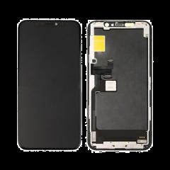 Film de protection en verre trempé intégral pour Iphone 12/12 Pro (Boite/BLISTER)