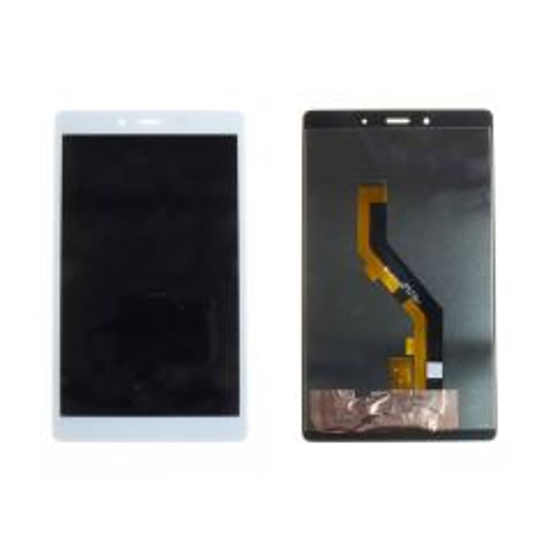 Ecran lcd avec vitre tactile ORIGINAL Samsung G781 Galaxy S20 FE 5G SERVICE PACK GH82-24215A bleu navy