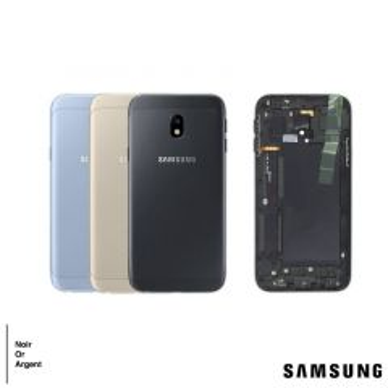 Face arrière ORIGINALE Samsung J330 Galaxy J3 2017 Neo SERVICE PACK