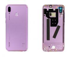 Face arrière ORIGINALE Huawei HONOR Play 02352BUC violet
