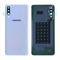 Face arrière ORIGINALE Samsung A705 Galaxy A70 SERVICE PACK