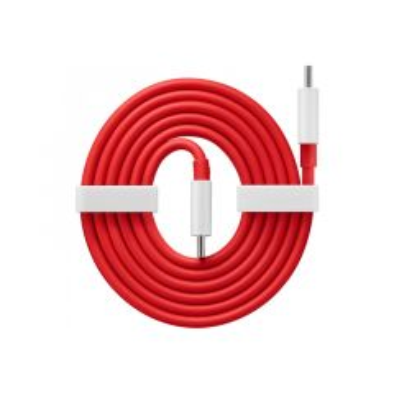 Cable Type C vers Type C ORIGINAL OnePlus 8T D307 (vrac/bulk)