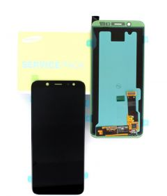 Ecran lcd avec vitre tactile ORIGINAL Samsung J320 Galaxy J3 2016 SERVICE PACK