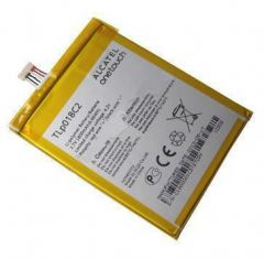 Batterie ORIGINALE Alcatel OT-8057 One Touch Pix 3 TLP028BC (vrac/bulk)