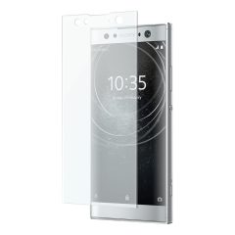 Film de protection en verre trempé pour Sony Xperia XA2 (Boite/BLISTER)
