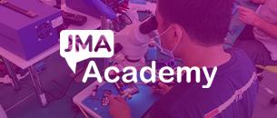 JMA Academy - Notre centre de formation pour les spécialistes de la réparation