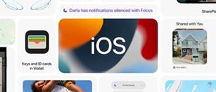 [IDM #60] iOS 15 va faciliter votre utilisation de votre iPhone !