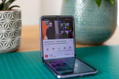 [IDM #3] Smartphone pliable, le futur déjà présent ?